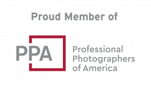 Member of the Profession Photographers Association of America